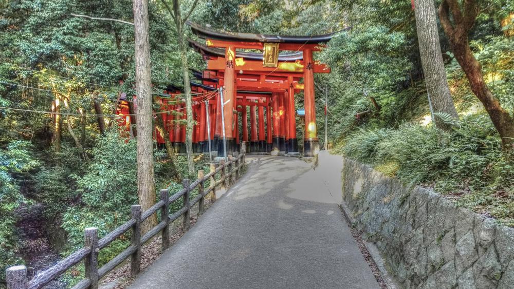 lothar detert japanische reise